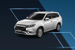 2021 Mitsubishi Outlander PHEV เปิดตัวใหม่จะท้าชน MG HS PHEV ได้ไหม?
