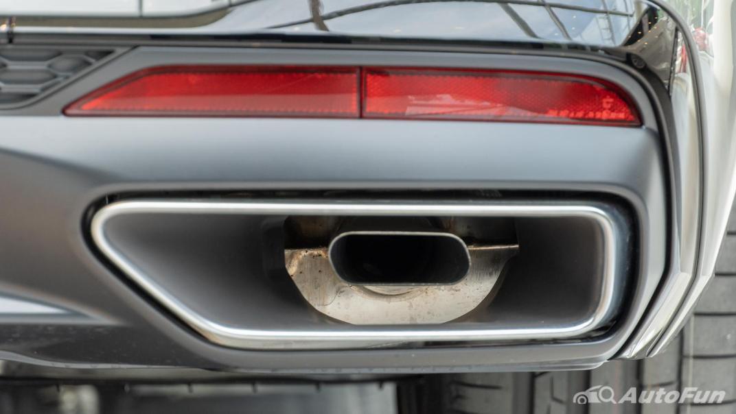 2020 Audi A4 Avant 2.0 45 TFSI Quattro S Line Black Edition Exterior 083