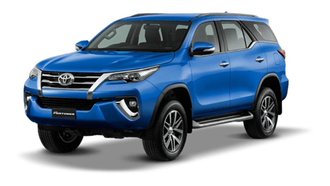 Toyota Fortuner Public 2020 Others 005