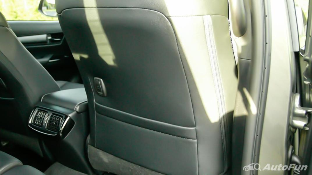 2020 Toyota Hilux Revo Double Cab 4x4 2.8High AT Interior 034
