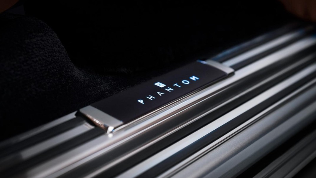 Rolls-Royce Phantom 2020 Exterior 006