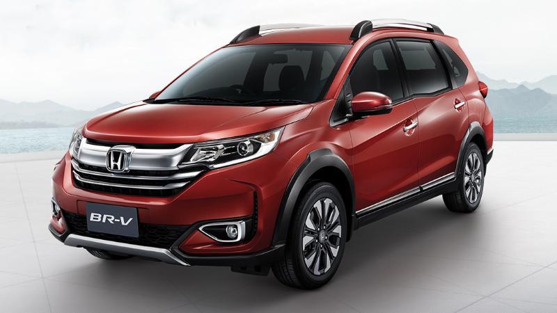 7 อันดับรถยนต์ 7 ที่นั่งราคาถูกที่สุดในเมืองไทย จับจองได้แบบสบายกระเป๋า 02