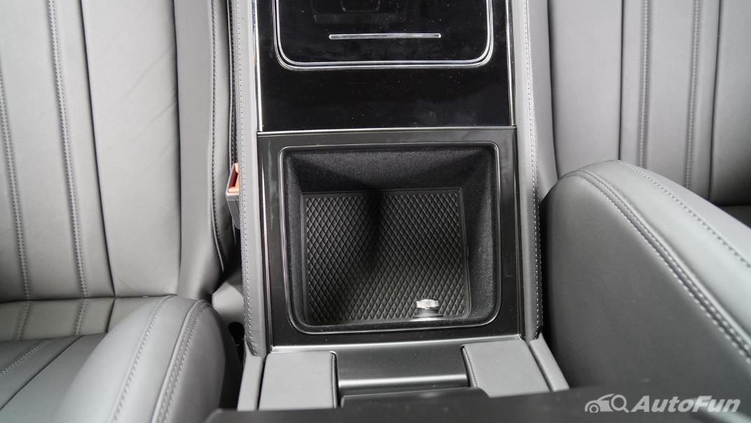 2020 Bentley Continental-GT 4.0 V8 Interior 037