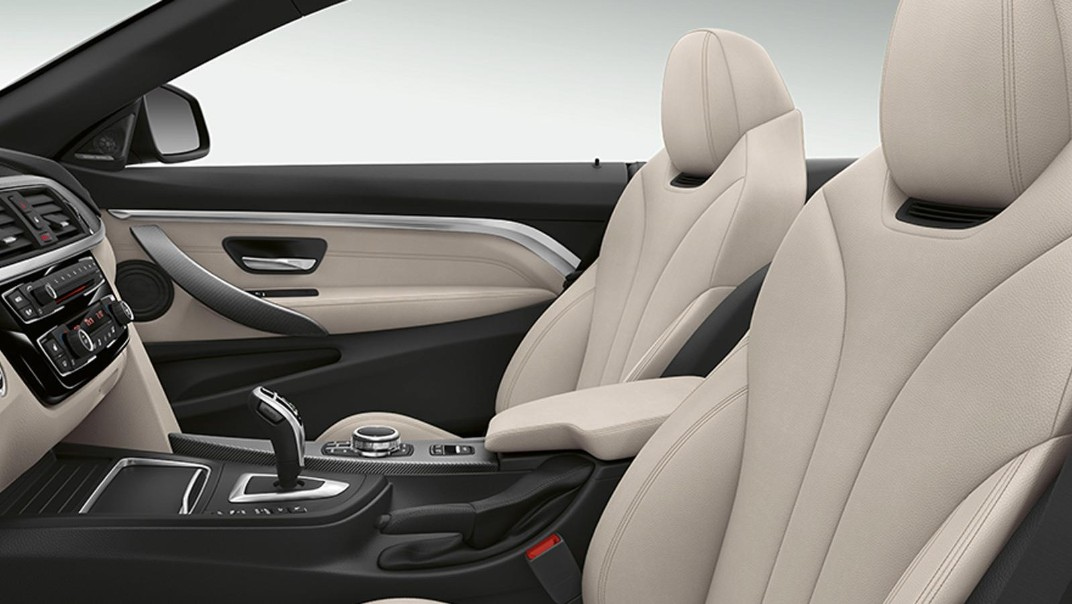 BMW 4-Series-Convertible Public 2020 Interior 004