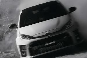 เป็นเรื่อง! โฆษณา Toyota GR Yaris ถูกแบนในออสเตรเลีย เพราะขับขี่หวาดเสียวเกินไป