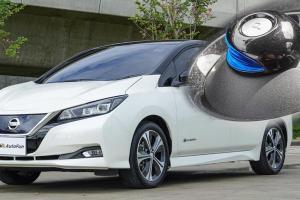 เจ้าของ Nissan Leaf โปรดระวัง Nissan Australia เรียกคืนรถเนื่องจากพบปัญหาเกียร์ P ไม่ทำงาน