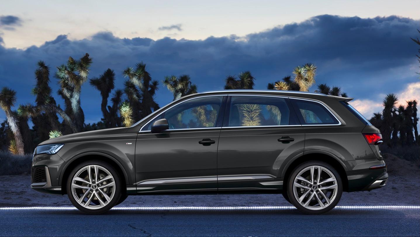 Audi Q7 2020 Others 002