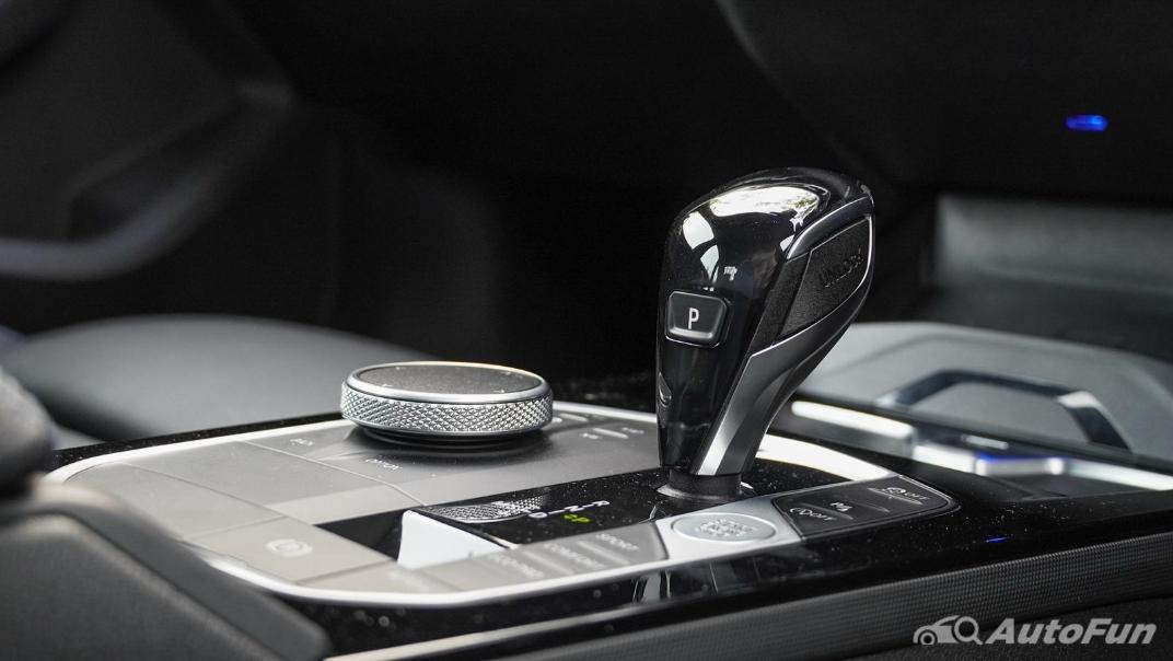 2021 BMW 2 Series Gran Coupe 220i M Sport Interior 036