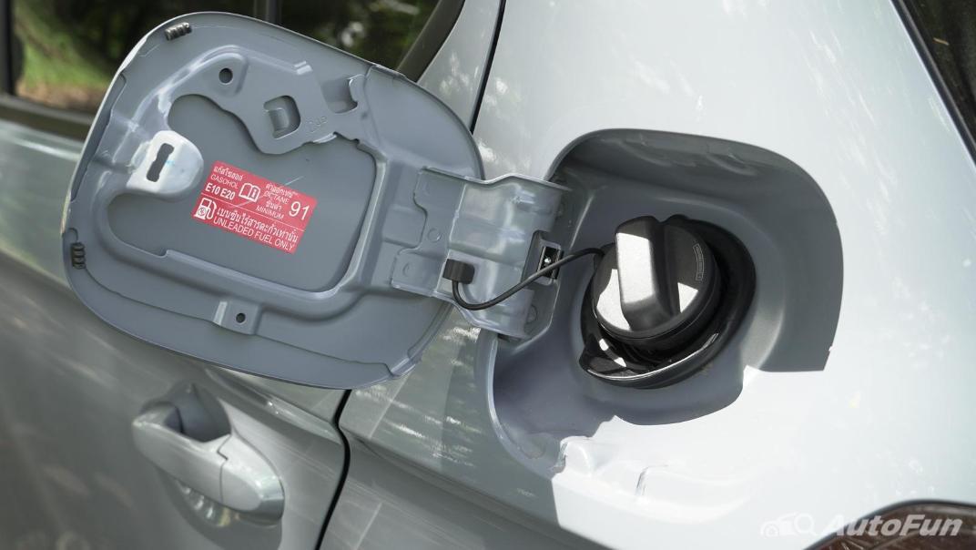 2021 Honda City Hatchback e:HEV RS Exterior 042