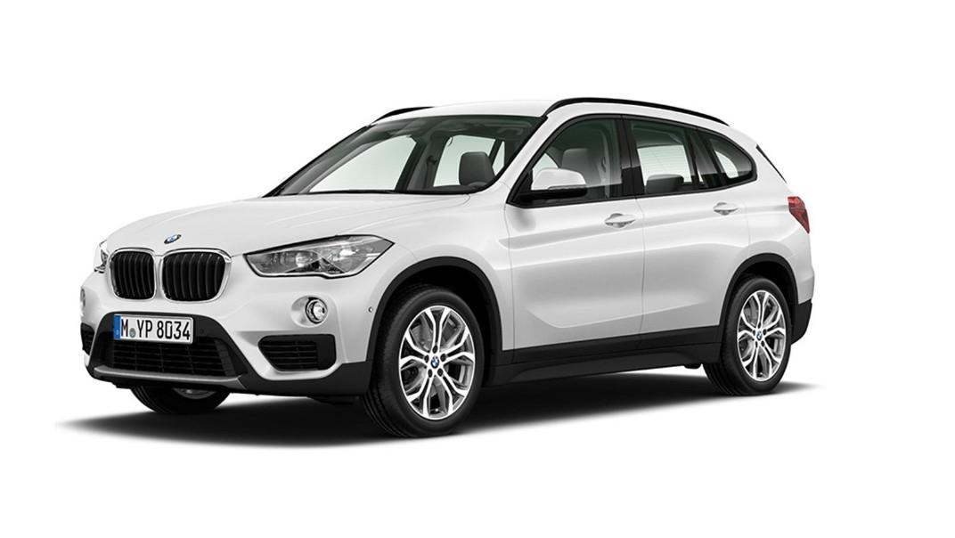BMW X1 Public 2020 Others 003