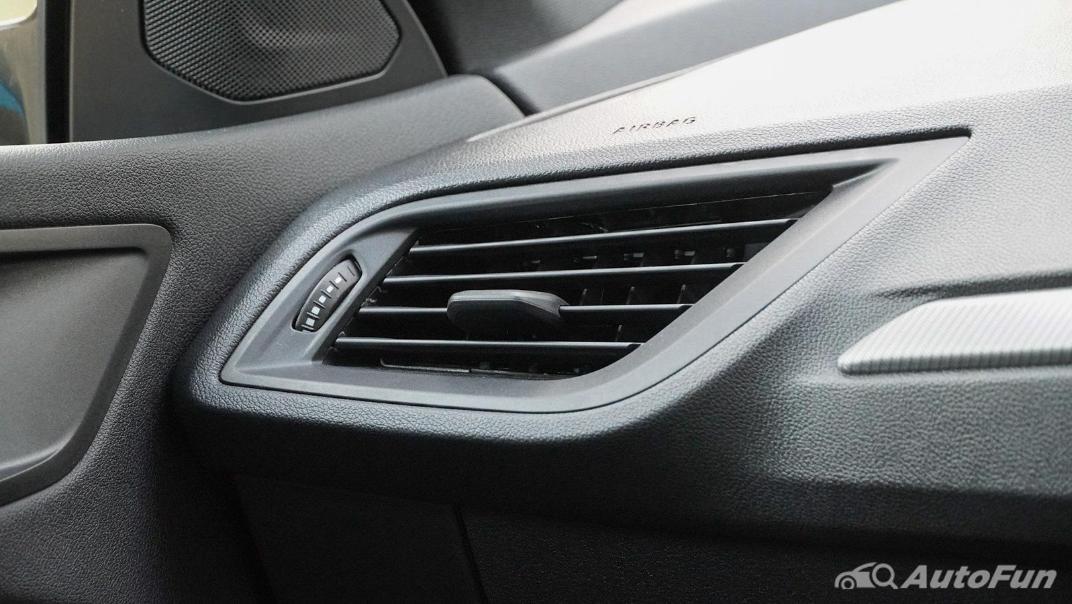 2021 BMW 2 Series Gran Coupe 220i M Sport Interior 025
