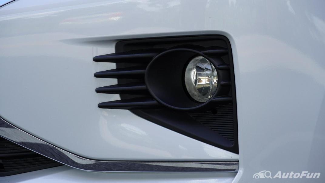 2020 Mitsubishi Attrage 1.2 GLS-LTD CVT Exterior 021