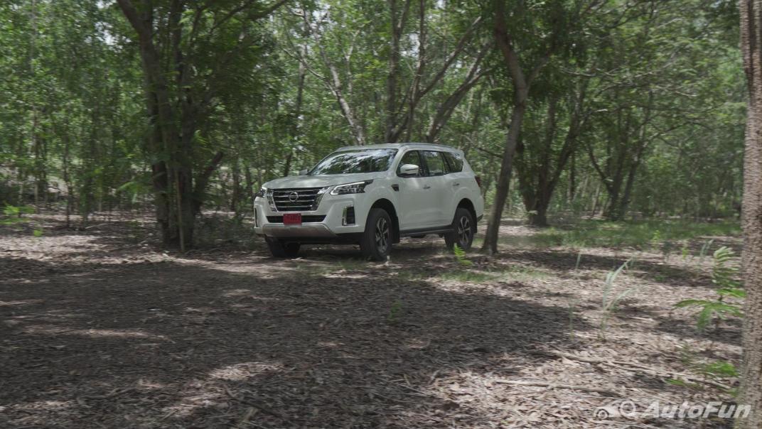 2021 Nissan Terra 2.3 VL 4WD Exterior 054
