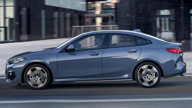 BMW M4 เพิ่มรุ่นย่อยใหม่เครื่องอัพพลัง 335 แรงม้า หลังคาคาร์บอน พร้อมอัพเกรดรุ่นอื่น ๆ มากมาย 02