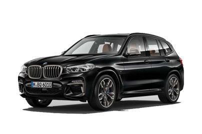 2020 BMW X3 M 3.0L
