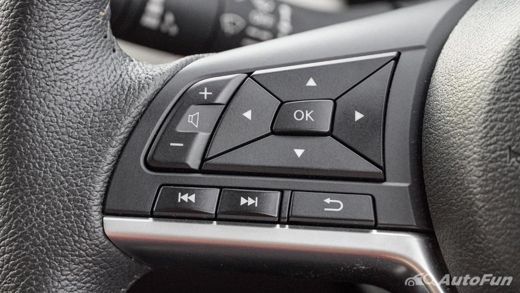 2020 Nissan Almera 1.0 Turbo VL CVT Interior 003