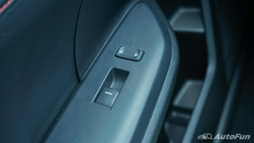2020 Honda Civic 1.5 Turbo RS Interior 135