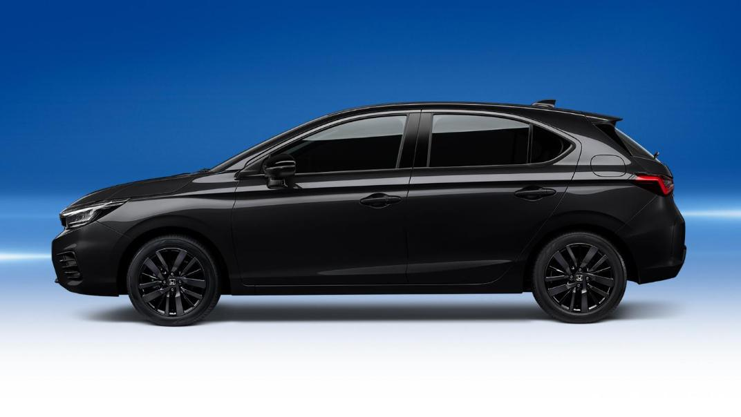 2021 Honda City Hatchback e:HEV RS Others 021