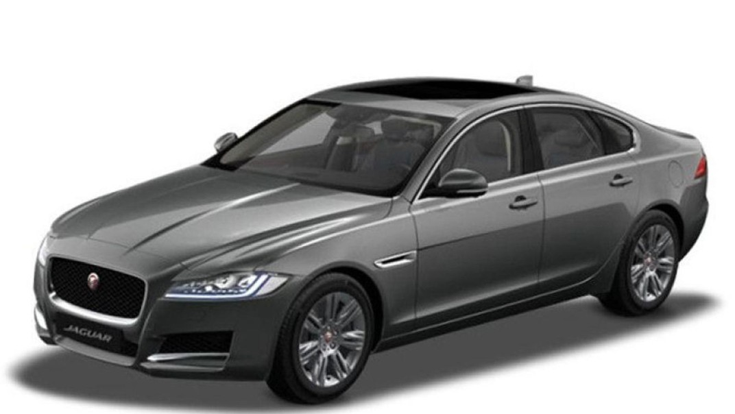 Jaguar XF 2020 Others 012