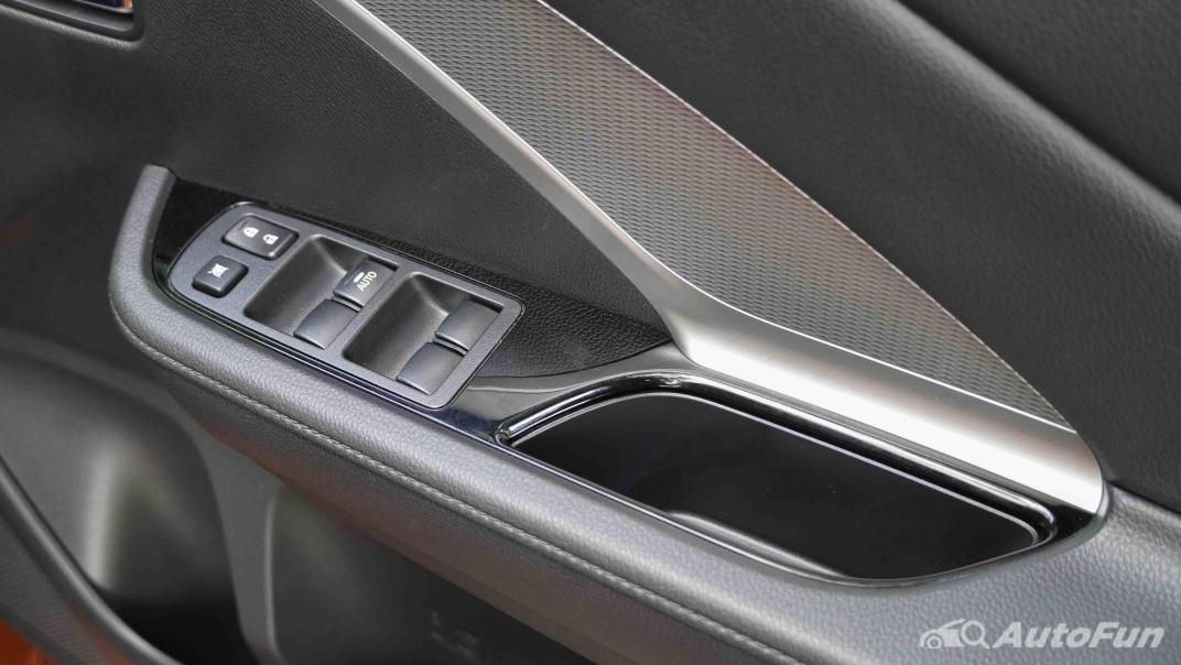 2020 Mitsubishi Xpander 1.5 Cross AT Interior 017