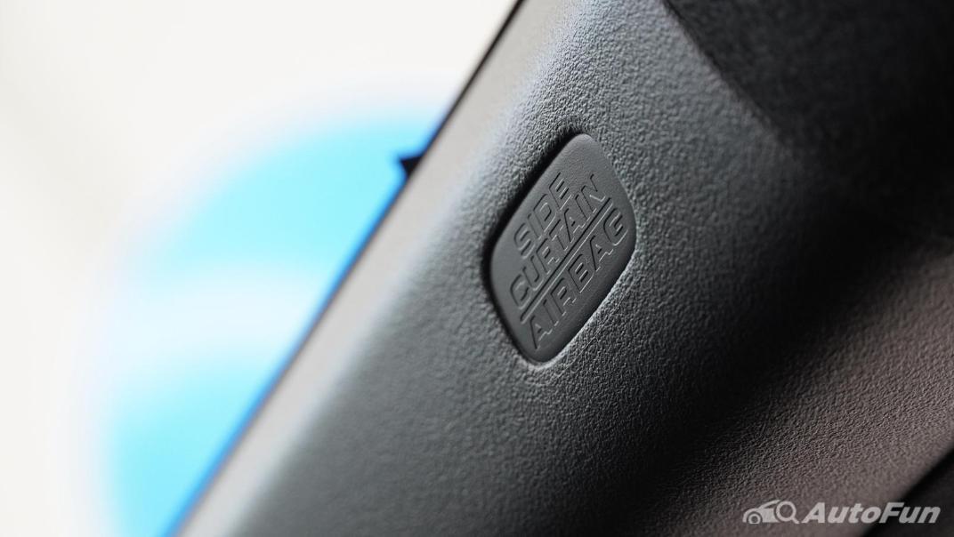 2021 Honda City Hatchback e:HEV RS Interior 074