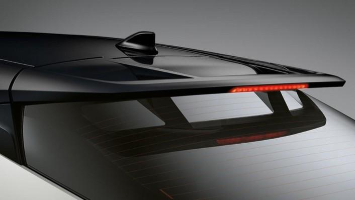 Toyota C-HR 2020 Exterior 010