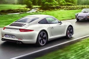 Porsche 911 ประกาศแล้ว รถสปอร์ตในตำนานจะไม่ใช้ระบบไฟฟ้า หรือนี่จะเป็นการขวางโลก ?