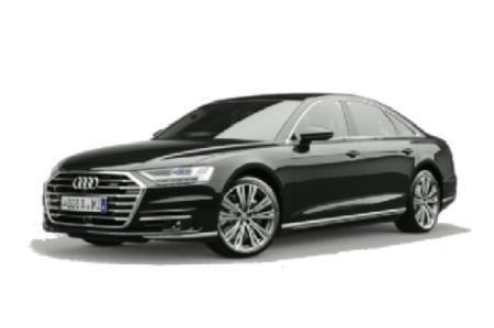 2020 Audi A8 L 3.0 55 TFSI Quattro Premium