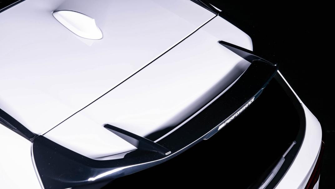 2021 BMW X3 xDrive20d M Sport Exterior 005