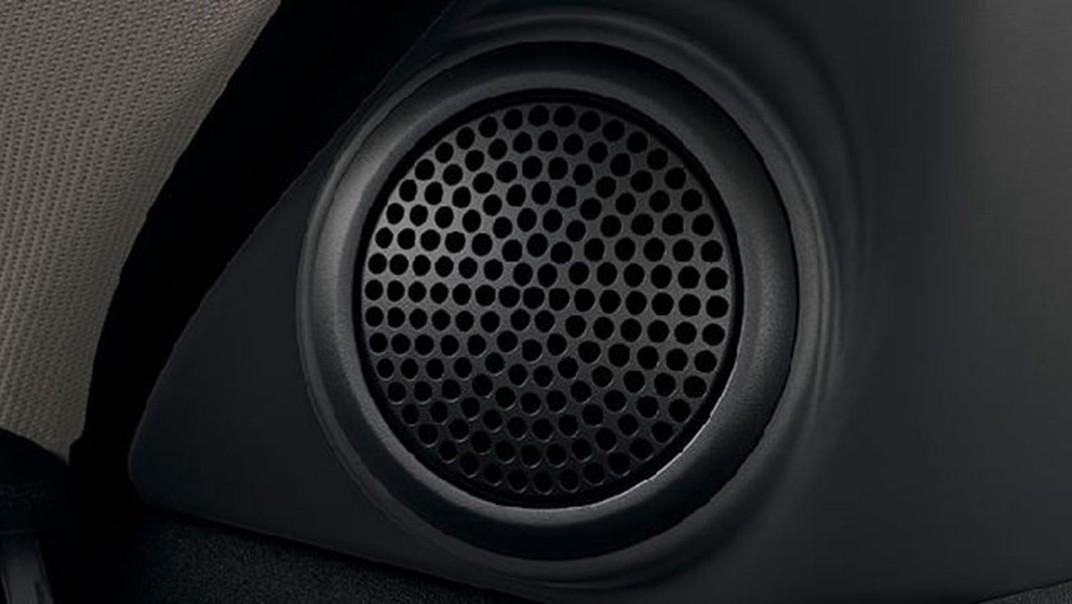 Land Rover Range Rover Evoque 2020 Interior 005