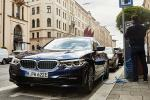 BMW เรียกคืนรถปลั๊กอินไฮบริด 11 รุ่นทั่วโลก พบความเสี่ยงไฟช็อต