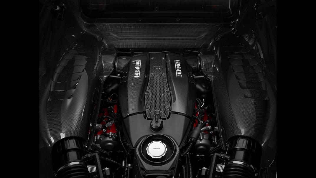 2020 Ferrari F8 Tributo 3.9 V8 Others 001