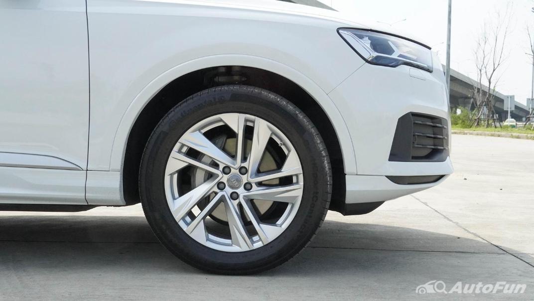 2020 Audi Q7 3.0 45 TDI Quattro Exterior 021