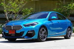 Full review: 2020 BMW 218i Gran Coupe M Sport ความลงตัวการออกแบบรอบด้าน