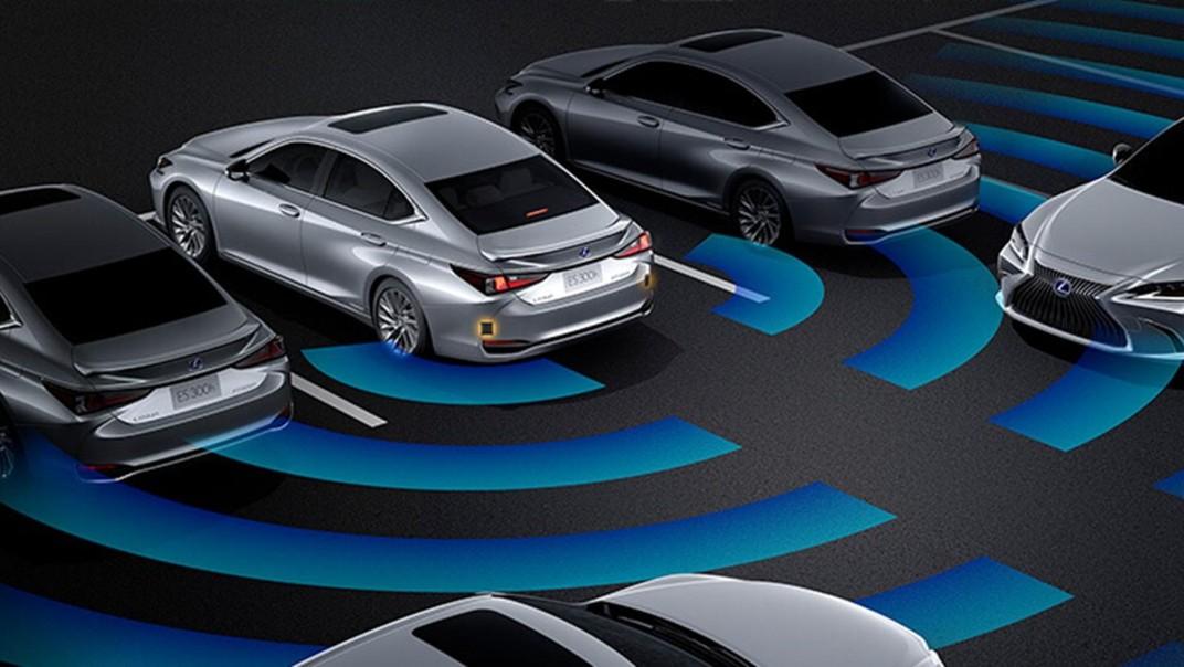 Lexus ES 2020 Others 004