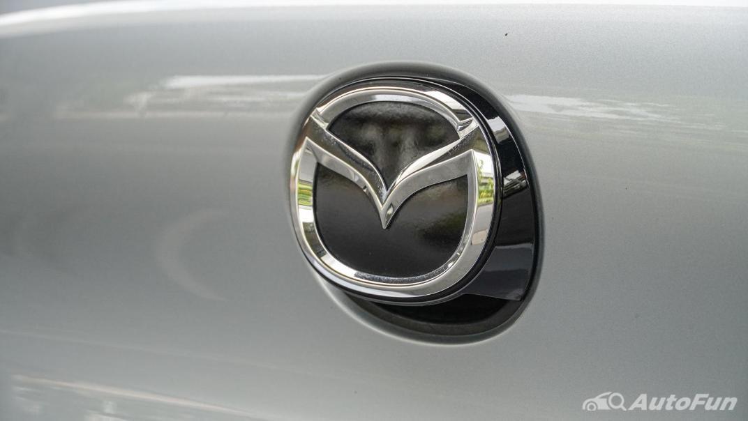 2020 Mazda 3 Fastback 2.0 SP Sports Exterior 024