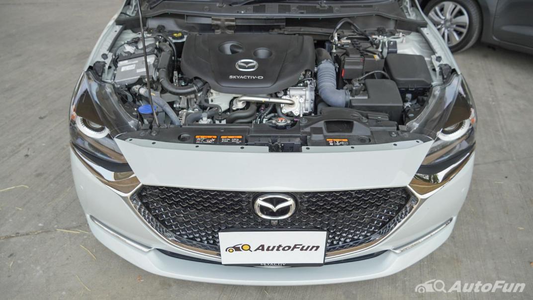 2020 Mazda 2 Hatchback 1.5 XDL Sports Others 001