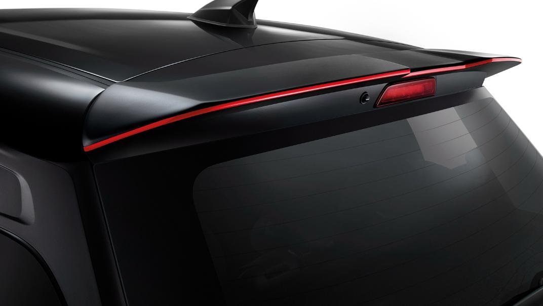 2021 Suzuki Swift 1.2 GL PLUS Exterior 003