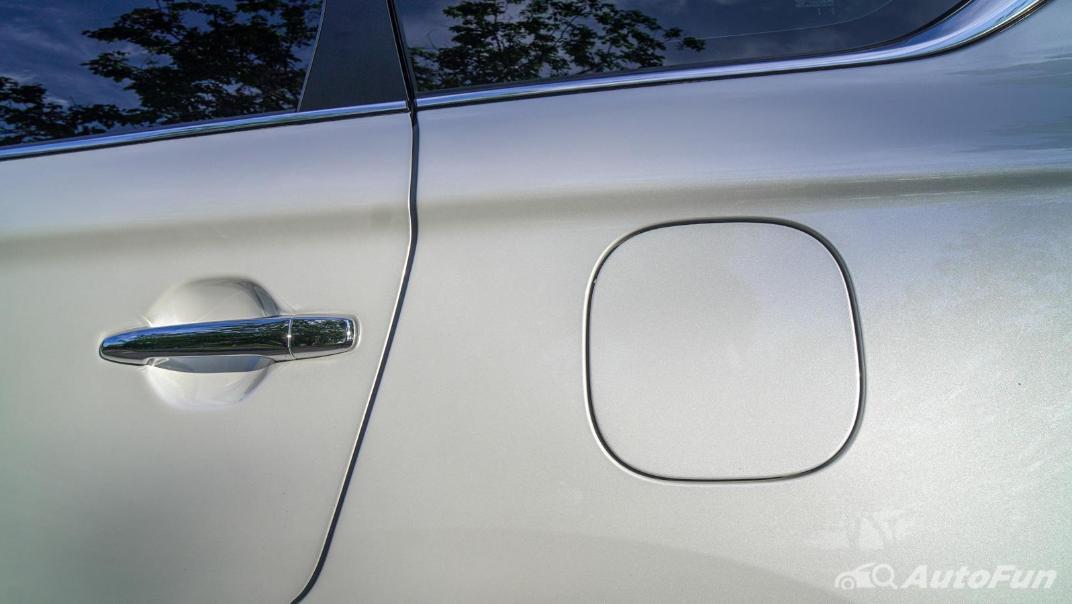 2021 Mitsubishi Outlander PHEV GT-Premium Exterior 029