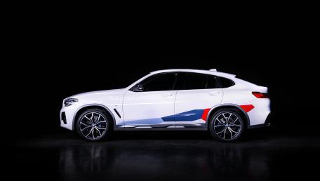 2021 BMW X4 xDrive20d M Sport X ราคารถ, รีวิว, สเปค, รูปภาพรถในประเทศไทย | AutoFun