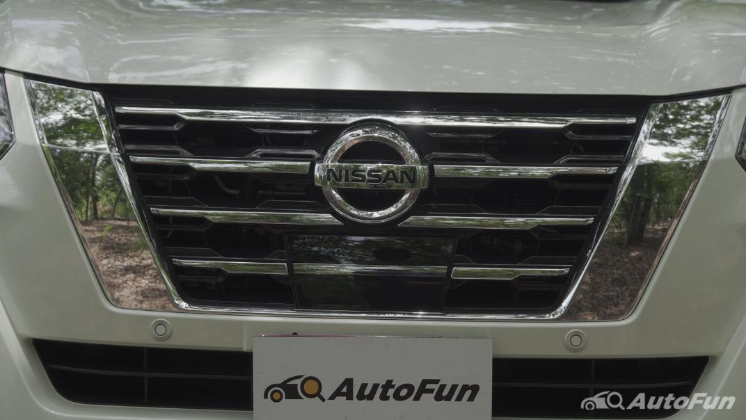 2021 Nissan Terra 2.3 VL 4WD Exterior 018
