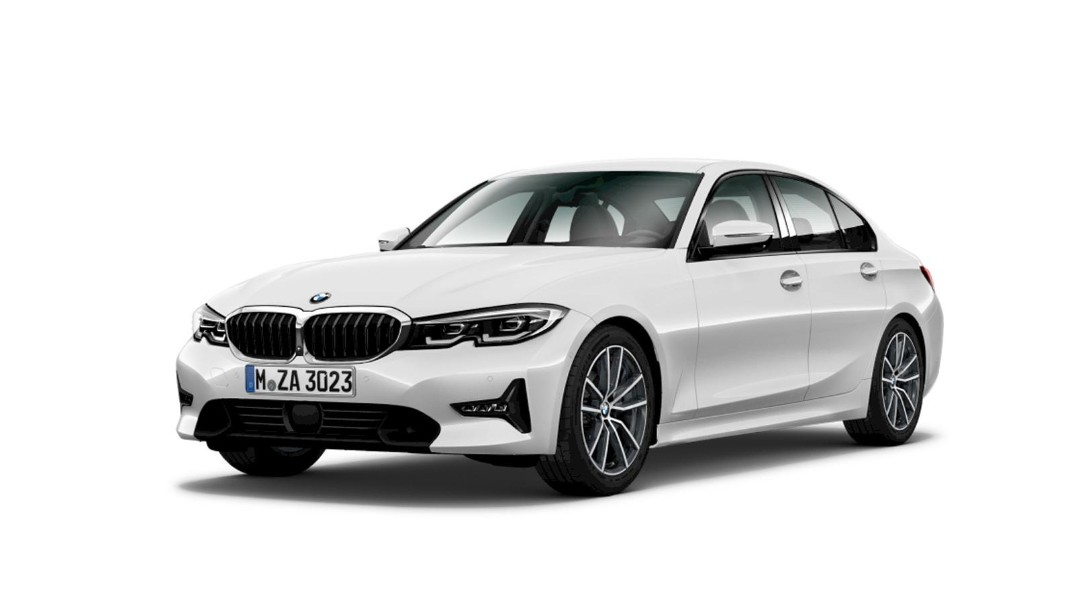 BMW 3-Series-Sedan 2020 Others 001