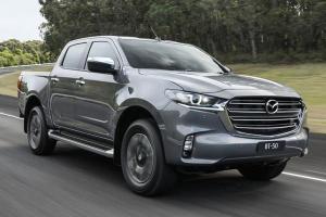 2020 Mazda BT-50 เลือก Isuzu แทน Ford มันมีดีอะไร