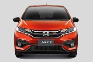 Honda Jazz เก๋งเล็กขวัญใจคนไทย ซื้อง่ายขายคล่อง รองรับการใช้งานทุกรูปแบบ