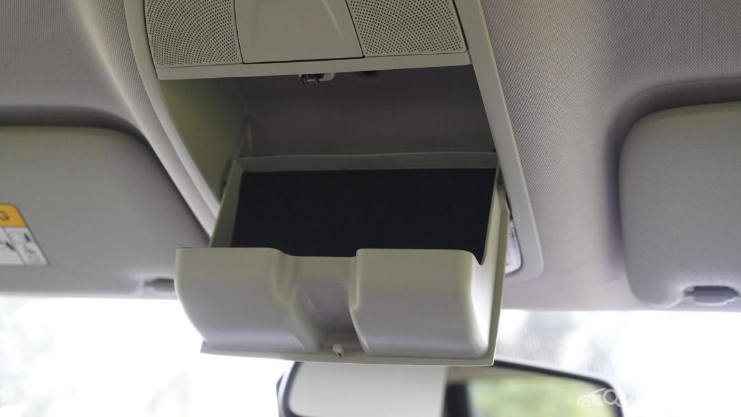 2020 Mitsubishi Pajero Sport 2.4D GT Premium 4WD Elite Edition Interior 053