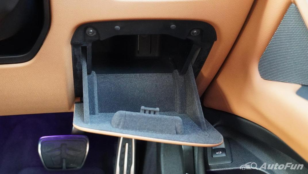 2020 BMW 4 Series Coupe 2.0 430i M Sport Interior 013