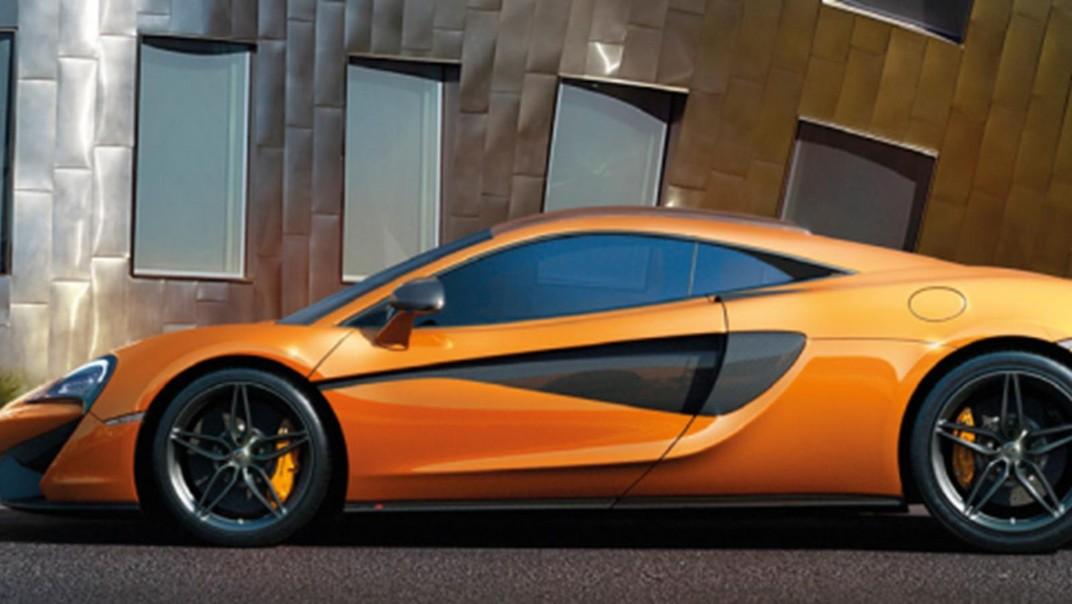 McLaren 570S-New 2020 Exterior 004