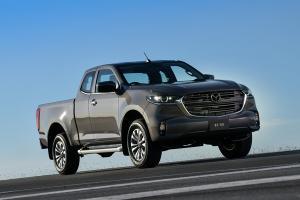 Mazda หวังกระบะใหม่ BT-50 เพิ่มยอดขายปีนี้ 30% สร้างส่วนแบ่ง 6% หลังเปิดตัวมกราคมนี้