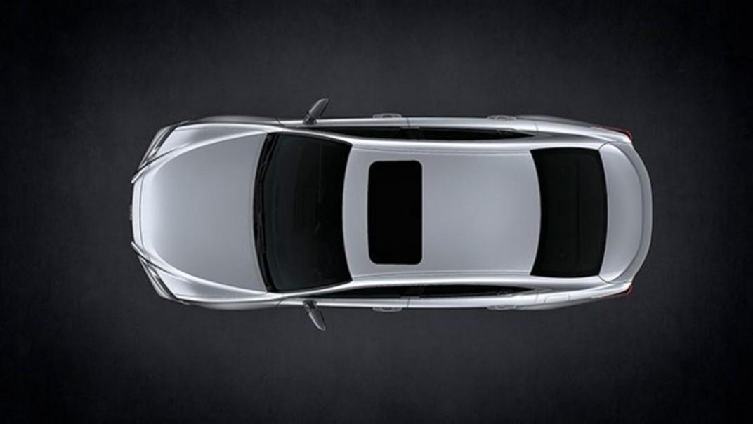 Lexus ES 2020 Exterior 020