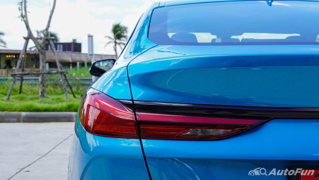 2020 BMW 2-Series-Gran Coupé 1.5 218i M Sport Exterior 022